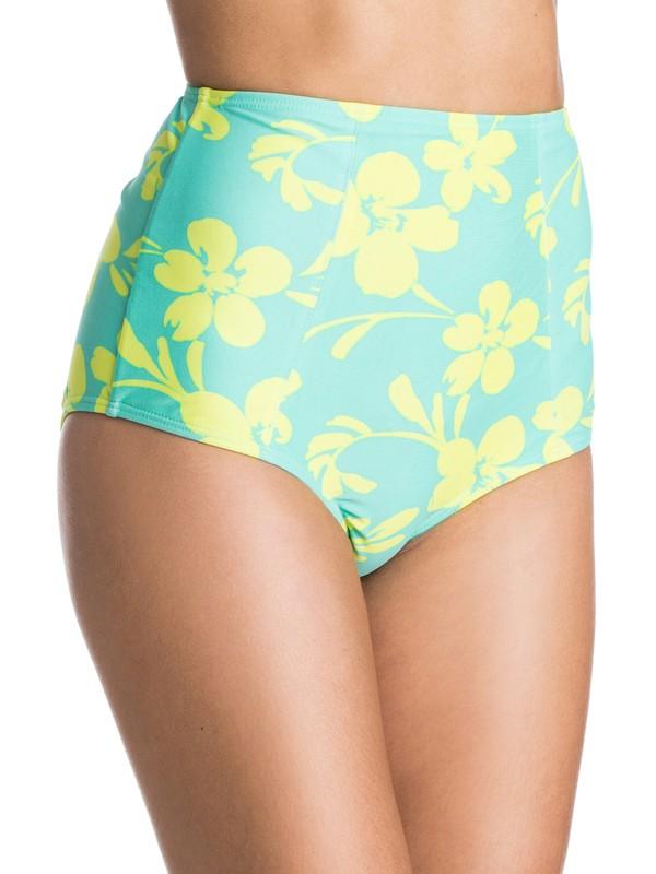 0 Day Dreamin High Waisted Bikini Bottoms  ARJX403097 Roxy