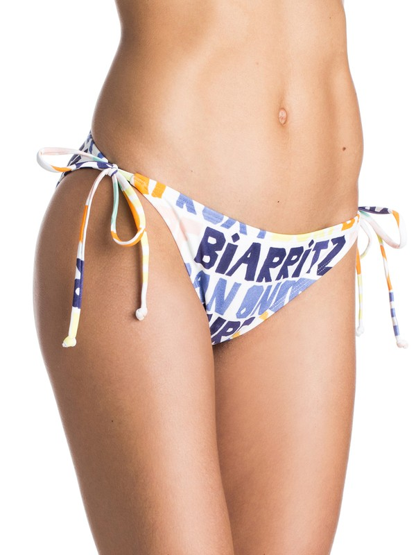 0 Tie Side Pant  ARJX403106 Roxy