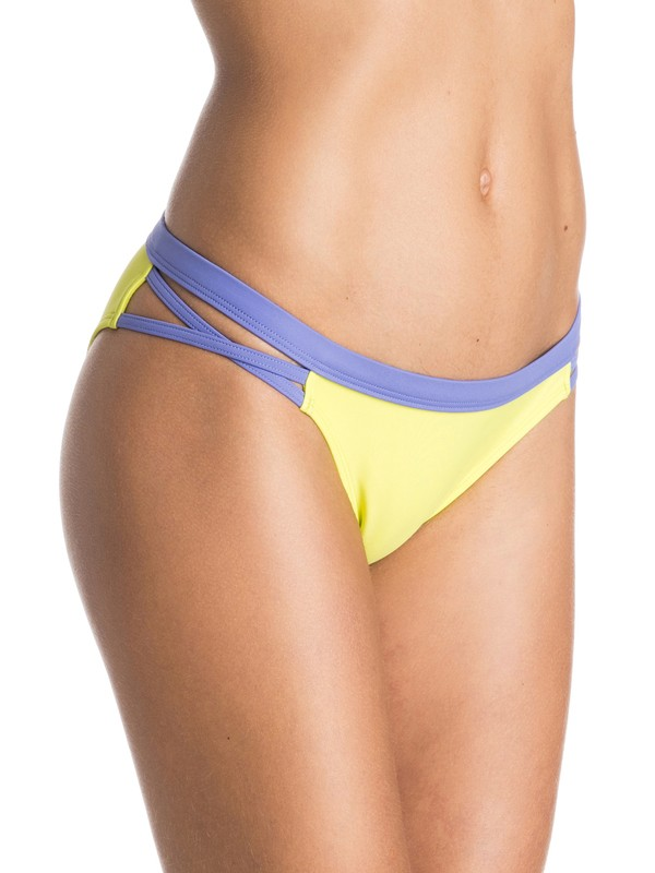 0 Seven Seas - Cheeky Shape Bikini Bottoms  ARJX403151 Roxy