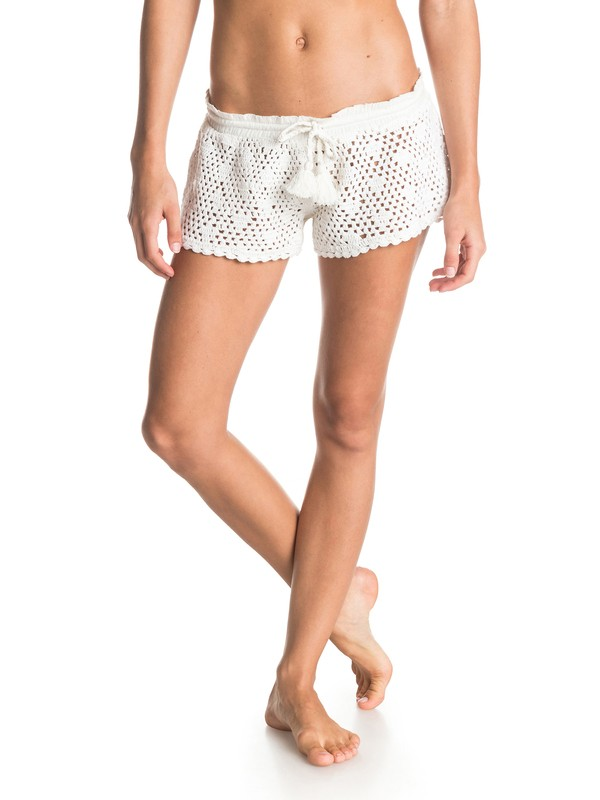 0 Sand Dollar Short  ARJX603034 Roxy