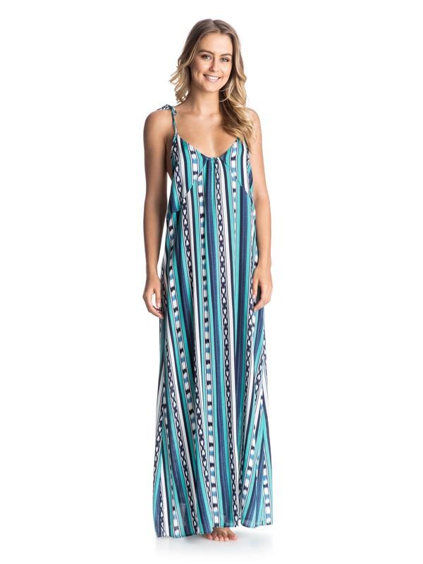 0 Ikat Dream Dress Cover-up  ARJX603043 Roxy