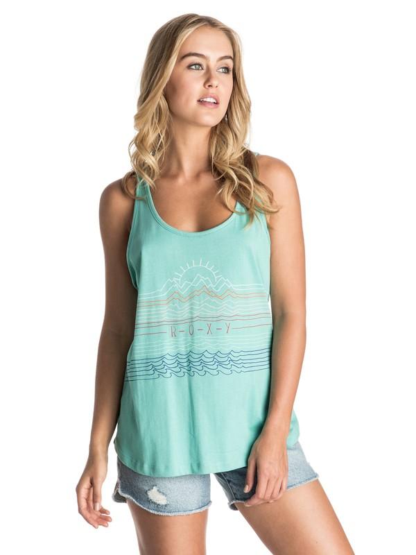 0 The Line Up - Camiseta sin mangas  ARJZT03398 Roxy