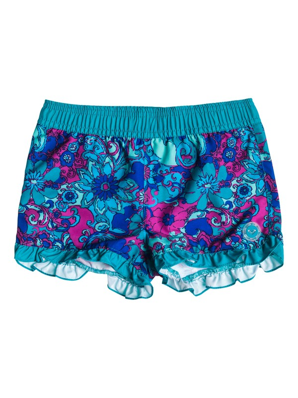 0 Girls 2-6 Beachgoer Boardshorts  ARLBS03000 Roxy