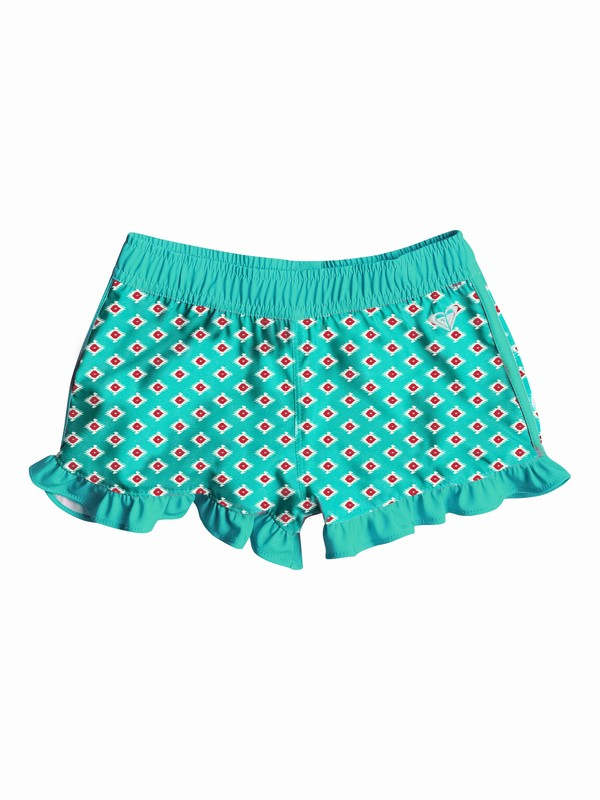 0 It's Roxy Time - Board Shorts  ARLBS03009 Roxy