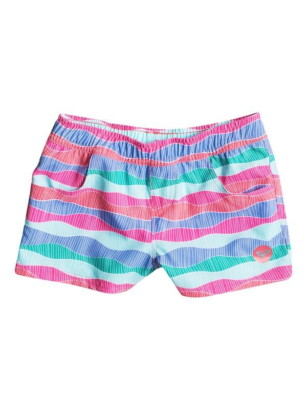 0 Beach Waves - Board Shorts  ARLBS03011 Roxy