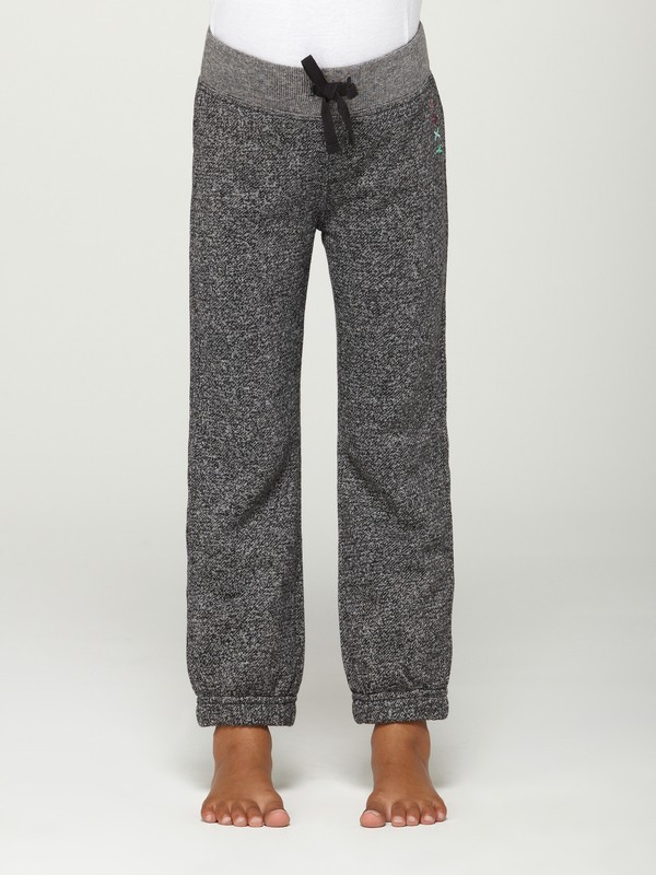 0 Girls 7-14 Tell Me Sweatpants  ARLFB00005 Roxy