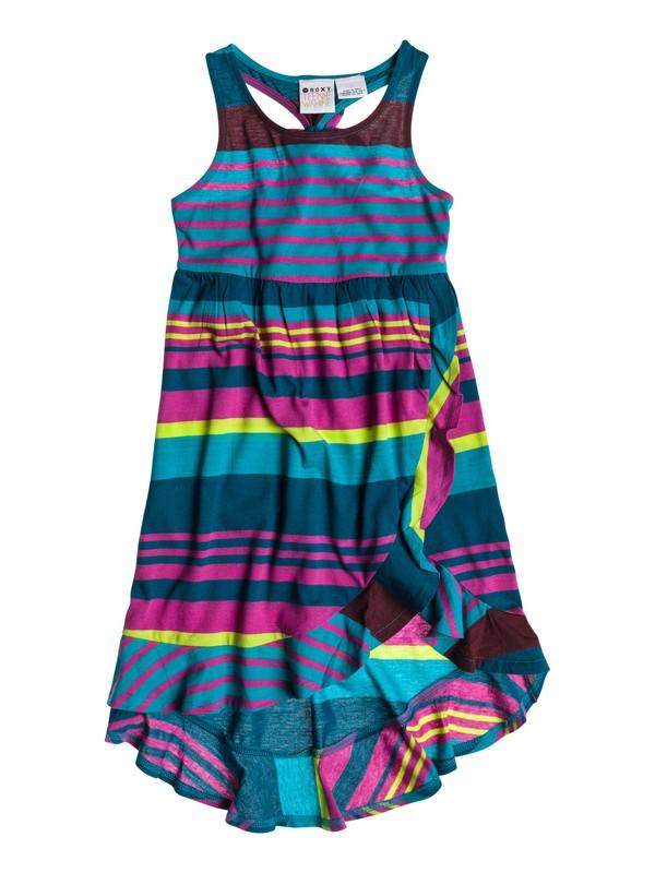 0 Girls 2-6 Down The Street Dress  ARLKD03001 Roxy