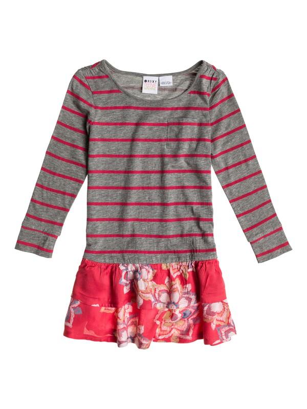 0 Girls 2-6 Windstorm Dress  ARLKD03006 Roxy