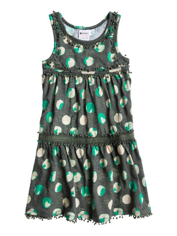 0 Girls 2-6 Sundot Dress  ARLKD03007 Roxy