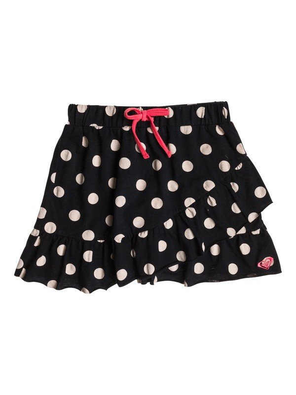 0 Girls 2-6 Infinite Stars Skirt  ARLKK03000 Roxy