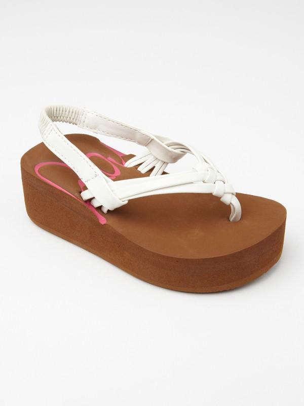 0 Girls 2-6 Palmilla Sandals  ARLL200005 Roxy