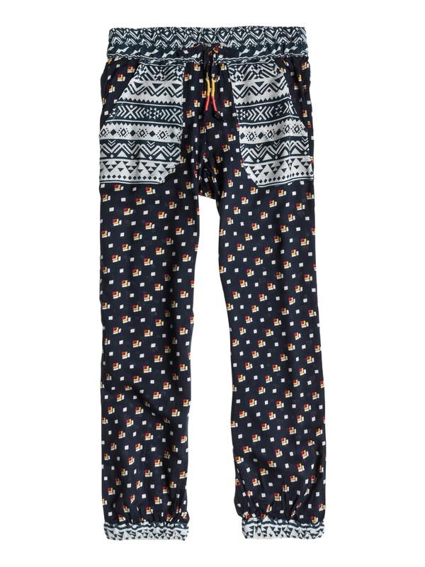 0 Girls 2-6 Fast Break Pants  ARLNP03000 Roxy