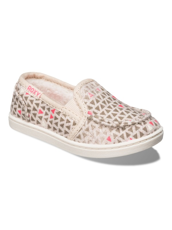 0 Girls 2-6 Lido Wool II Shoes  ARLS600015 Roxy