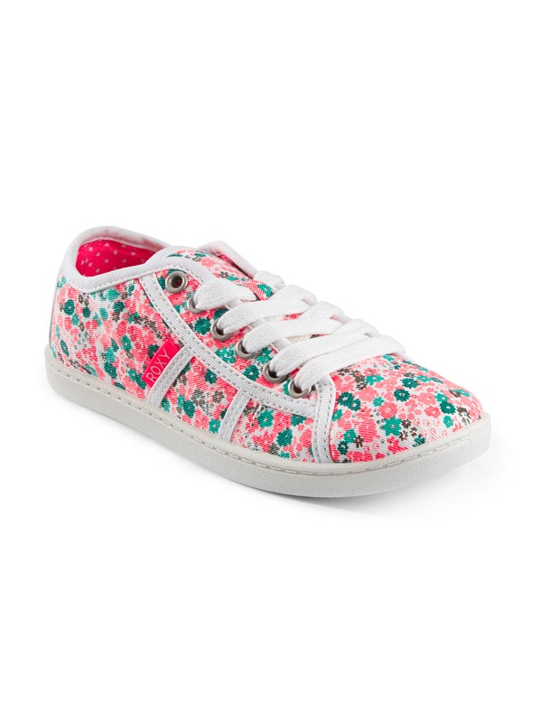 0 Girls 2-6 Rockie Low II Shoes  ARLS600019 Roxy