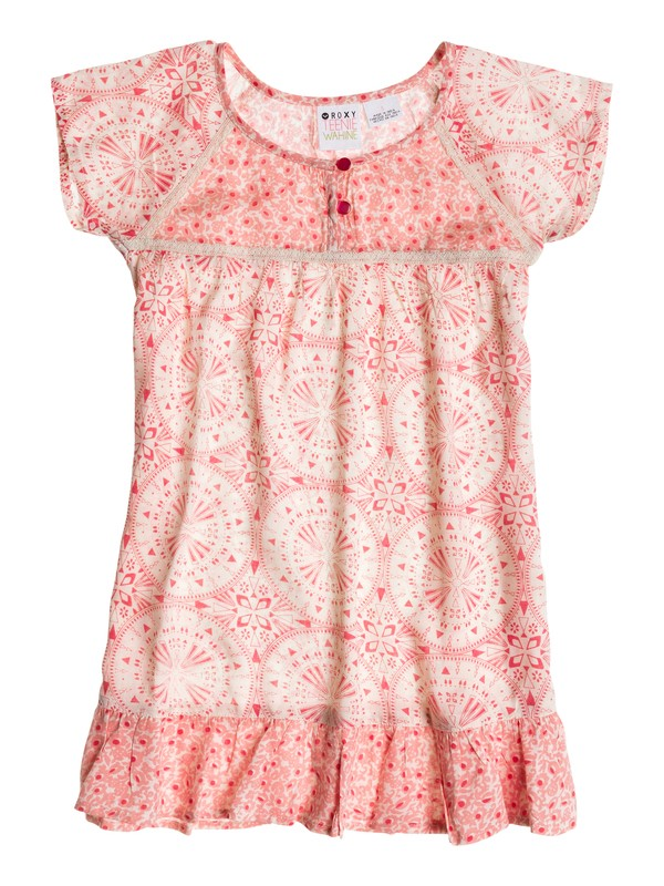 0 Girls 2-6 Make A Mark Dress  ARLWD03000 Roxy