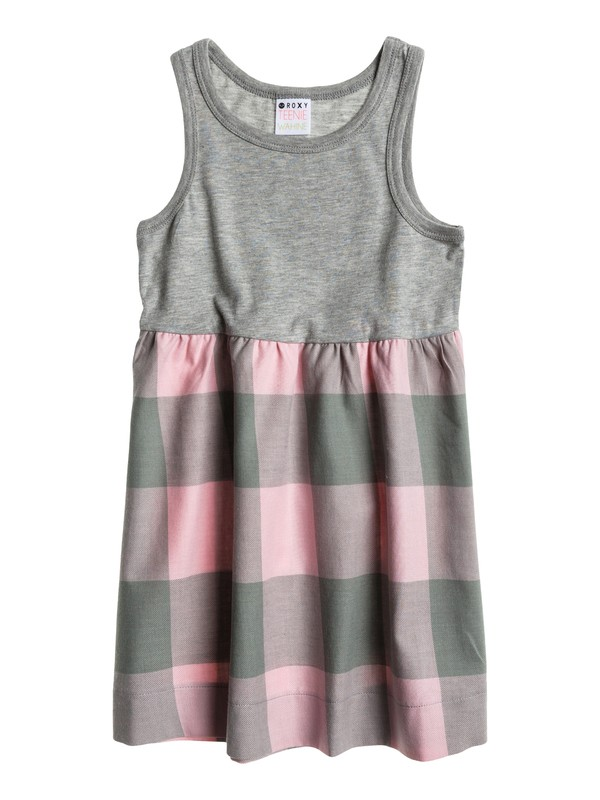 0 Girls 2-6 Picinic Dress  ARLWD03002 Roxy