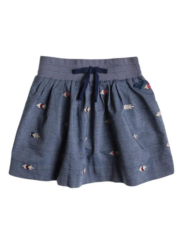 0 Girls 2-6 Arrowhead Skirt  ARLWK03000 Roxy
