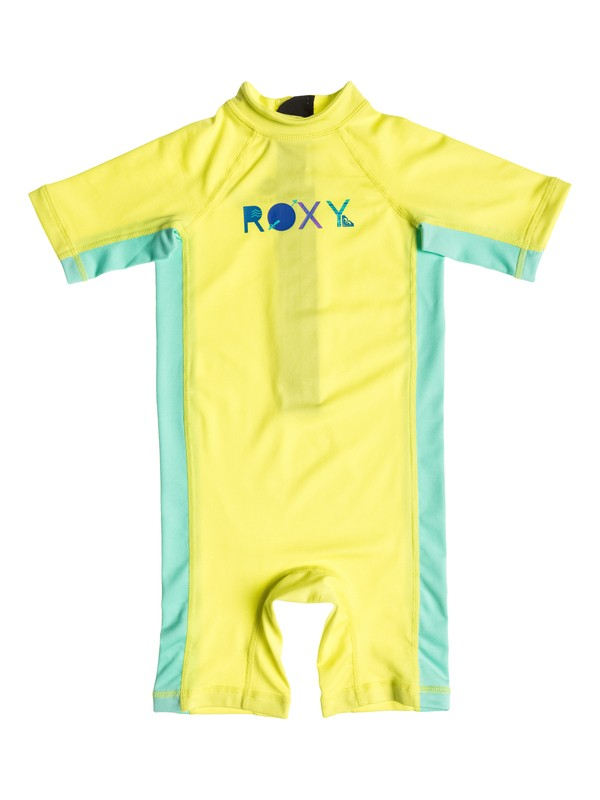 0 Girls 2-6 So Sandy Springsuit  ARLWR03019 Roxy