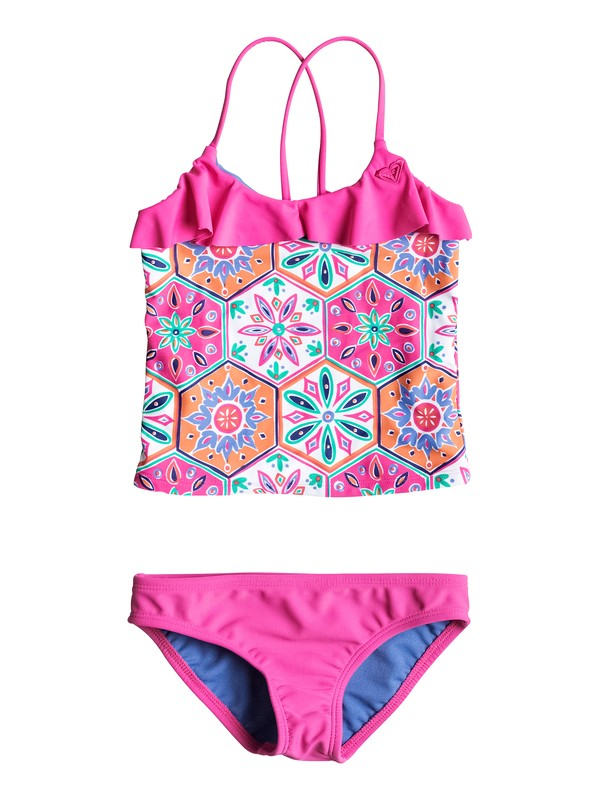 0 Flutter - Bikini  ARLX203028 Roxy