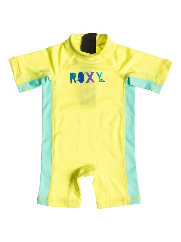 0 Baby So Sandy Springsuit  ARNWR03004 Roxy