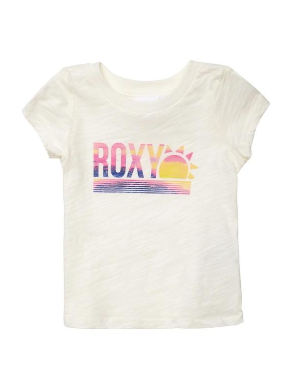 0 Baby Roxy Sun M Tee  ARNZT00051 Roxy