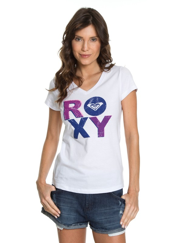 0 RX CAM SILK M/C RUNNER  BR73871443 Roxy