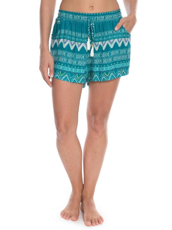 0 Shorts Kantha  BR74051192 Roxy