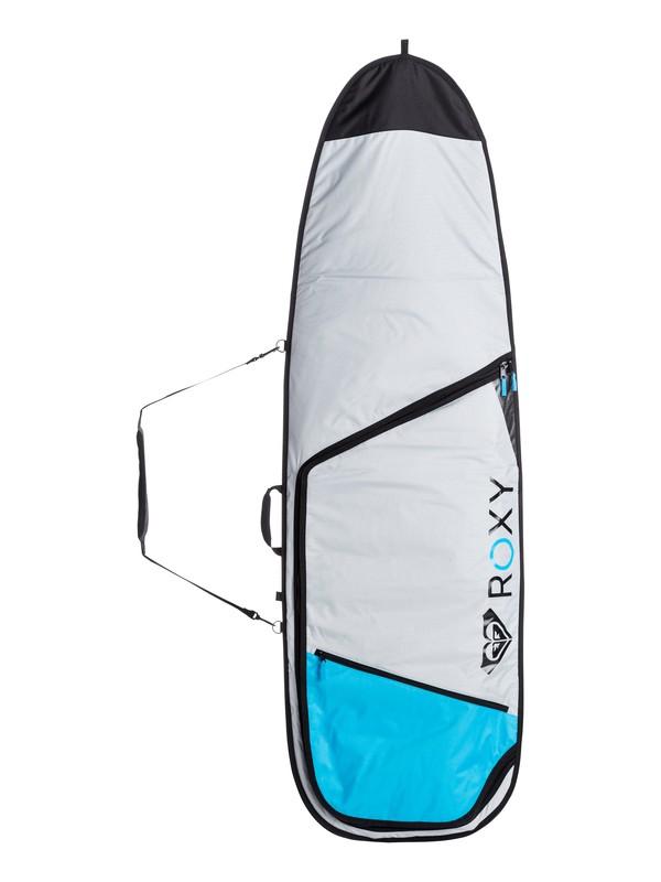 0 Light Fish 7'3 - Lightweight Board Bag  EGLRBBFS73 Roxy