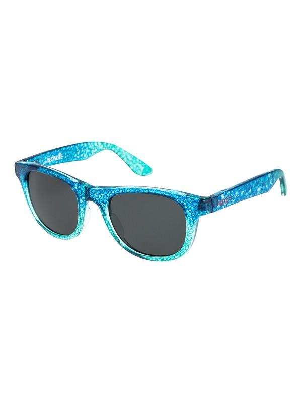 0 Little Blondie - Lunettes de soleil Bleu ERG6011 Roxy