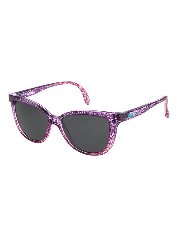 0 Coco - Sonnenbrille Rosa ERG6016 Roxy
