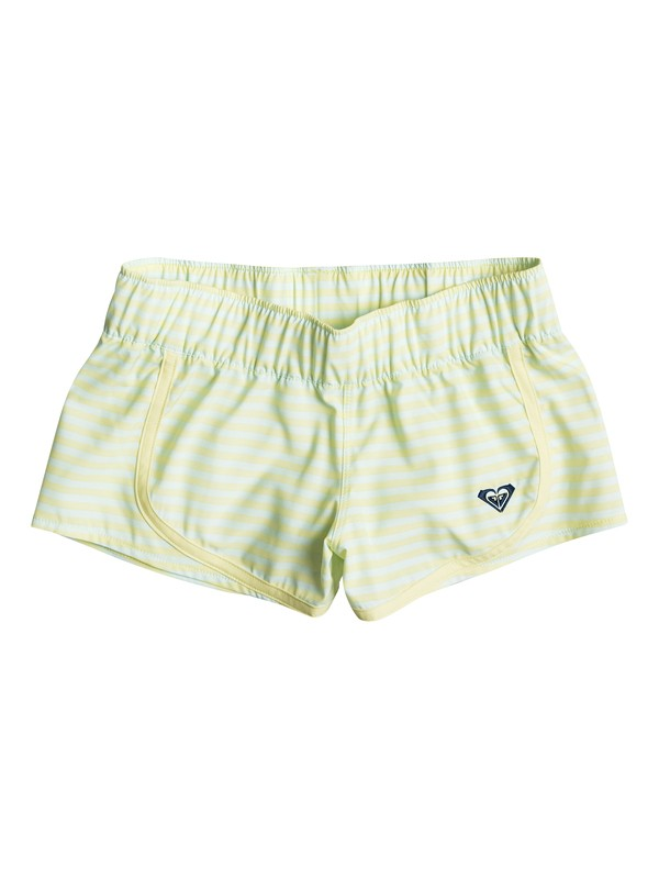 0 Dotty Stripy - Board Shorts  ERGBS03005 Roxy