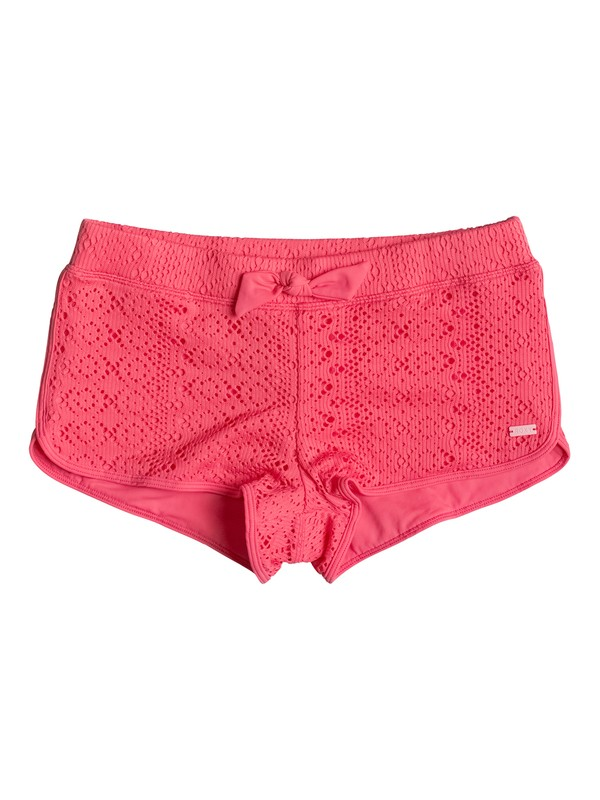 0 Girly ROXY - Board Shorts Rosa ERGBS03027 Roxy