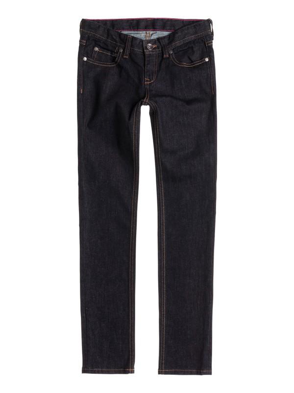 0 Girls 7-14 Tawana Rinse Jeans  ERGDP03001 Roxy