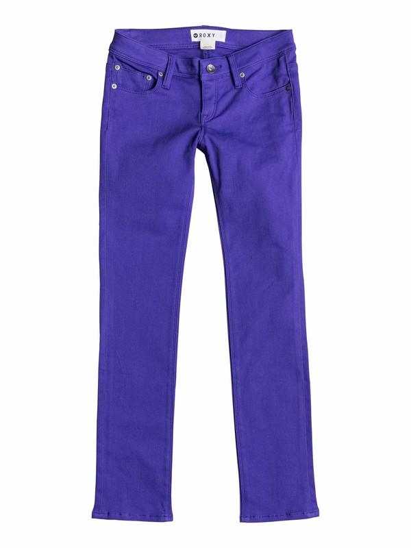 0 Beachin It - Coloured Jeans  ERGDP03016 Roxy