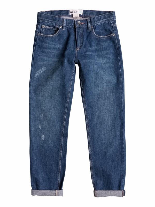 0 RG Tomboy - Jeans  ERGDP03017 Roxy