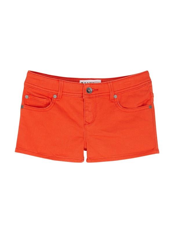 0 Girls 7-14 RG Lisy Shorts  ERGDS00009 Roxy
