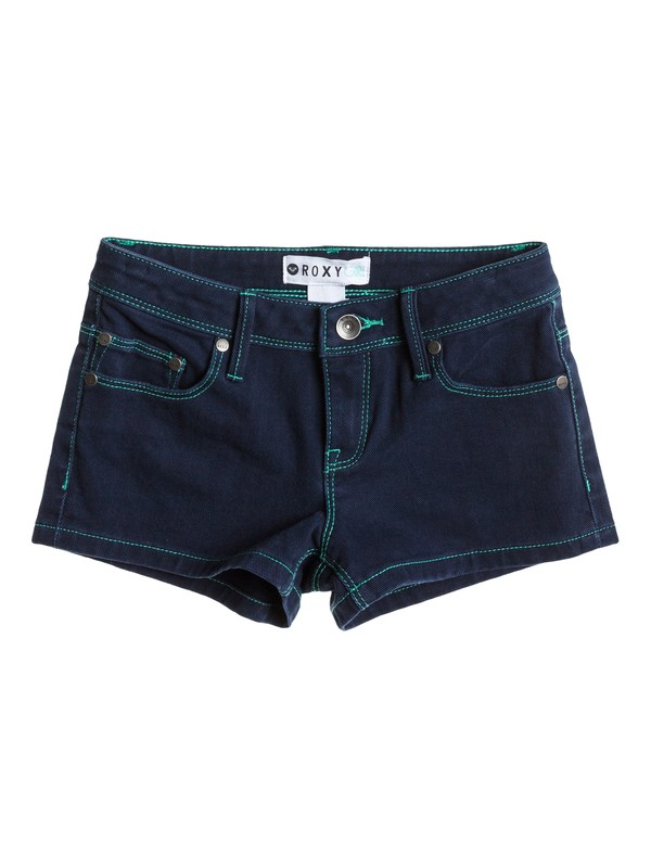 0 Girls 7-14 Lisy Shorts  ERGDS03004 Roxy