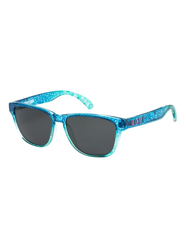 0 Mini Uma - Sunglasses Blue ERGEY03000 Roxy
