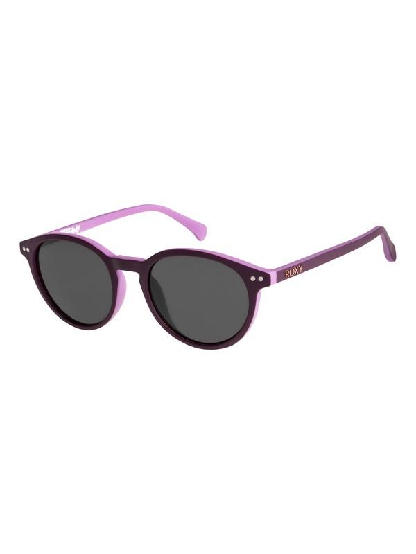 0 Stefany - Sonnenbrille Violett ERGEY03004 Roxy