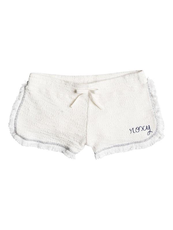 0 Girls 7-14 Salvador Dune Shorts  ERGFB03033 Roxy