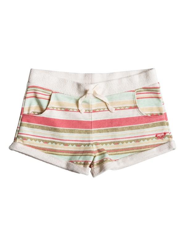 0 Takapoto - Shorts de chándal  ERGFB03034 Roxy