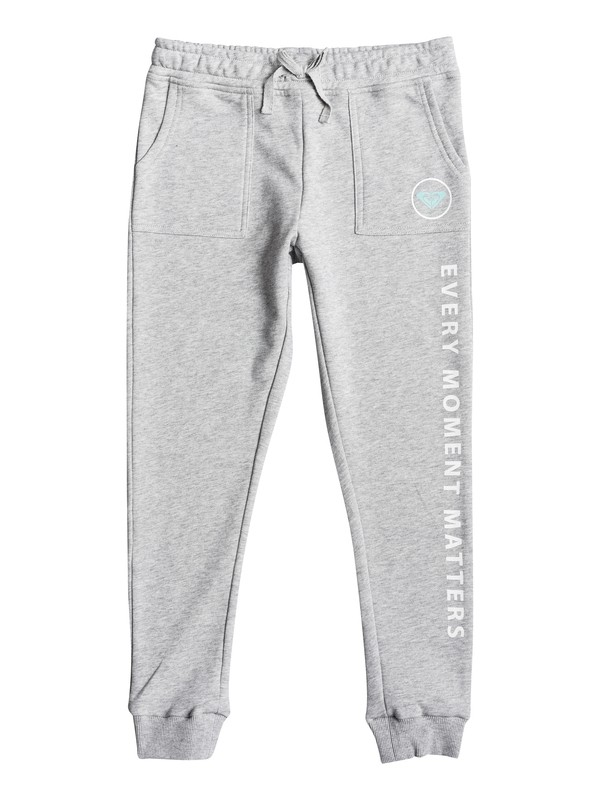 0 Not This Time - Slim Fit Jogginghose  ERGFB03037 Roxy