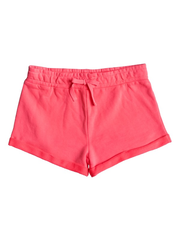 0 Little Inagua - Sweat Shorts Orange ERGFB03038 Roxy