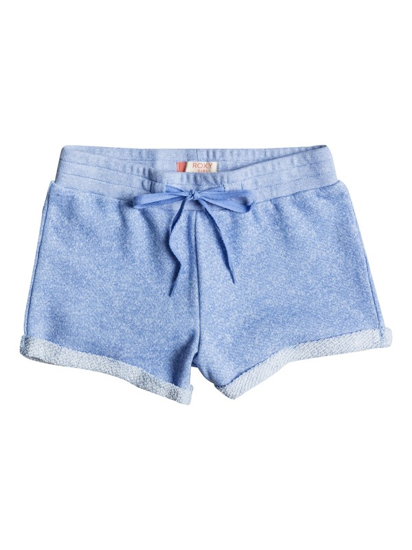 0 Walking Dreams - Shorts de felpa  ERGFB03039 Roxy