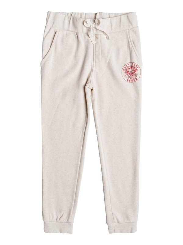 0 Girls 7-14 Color Range Jogger Pants  ERGFB03052 Roxy
