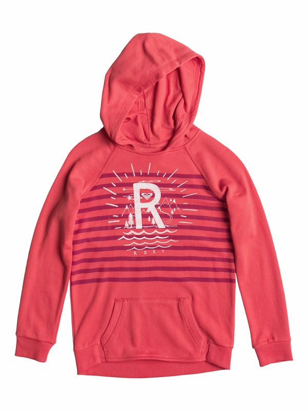 0 Tide Rush Solid - Sweatshirt  ERGFT03108 Roxy