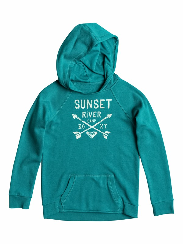 0 Tide Rush Solid - Sweatshirt  ERGFT03109 Roxy