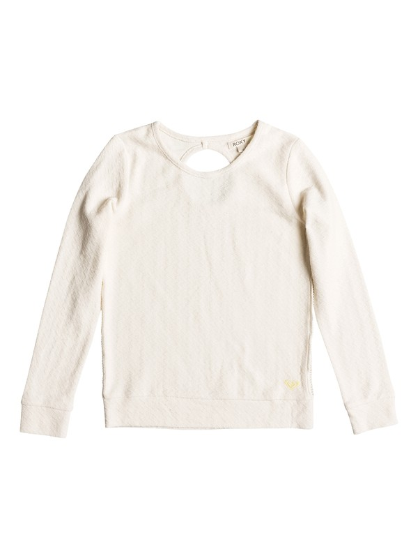 0 Save The Night - Sweatshirt  ERGFT03125 Roxy