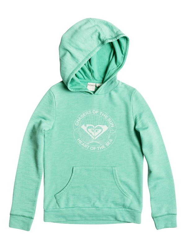 0 Funny Looking Angels - Sudadera con capucha  ERGFT03126 Roxy