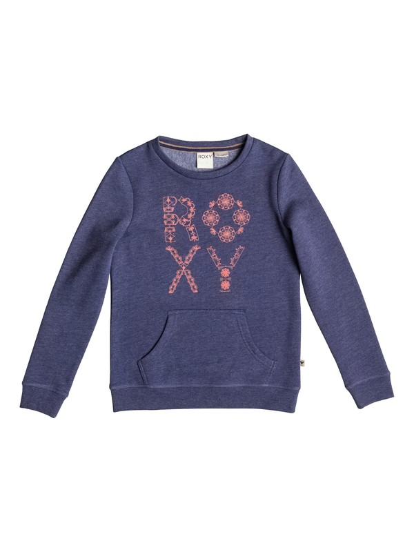 0 Full Colours - Sudadera  ERGFT03131 Roxy